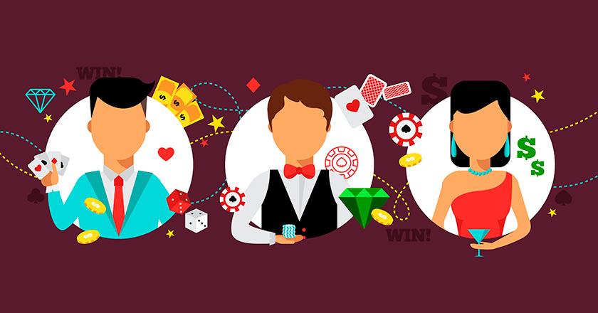 El juego de azar, una apuesta segura para muchos emprendedores