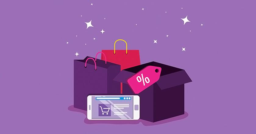 Los eCommerce fortalecen sus ventas por restricciones del confinamiento