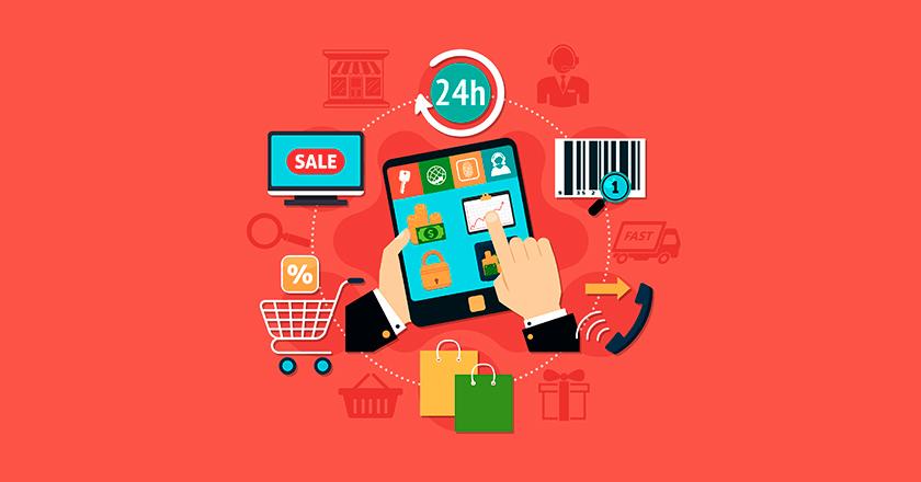 3 claves para realizar compras online de forma exitosa