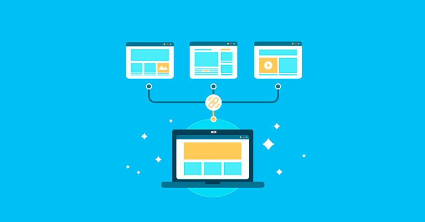 Link building: una estrategia SEO eficiente