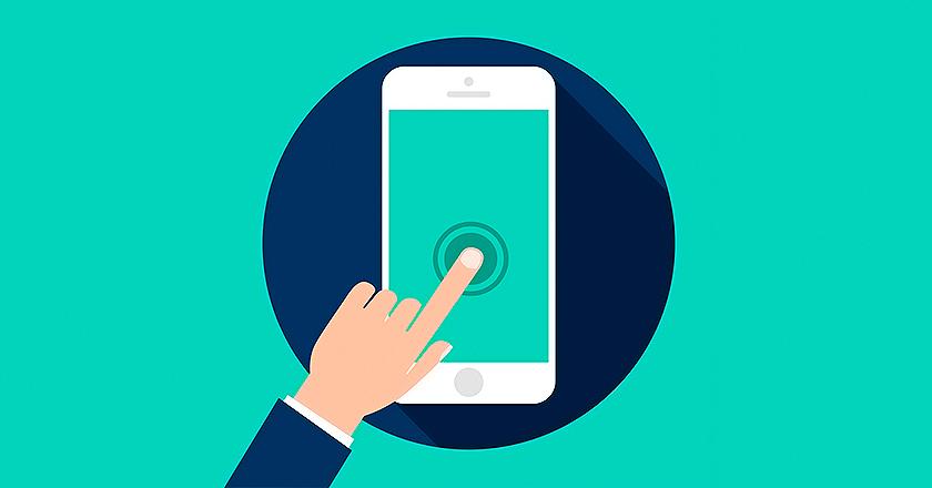 ¿Quiere pasar datos de Android a iPhone con un solo clic?